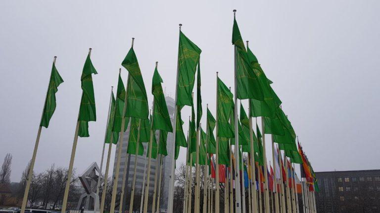 Unser Besuch auf der Internationalen Grüne Woche Berlin vom 19.-28.01.2018